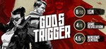 God's Trigger (STEAM KEY / ROW / REGION FREE)