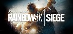 Tom Clancy's Rainbow Six Siege + 16 оперативников UPLAY