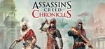 Assassin's Creed Chronicles: Trilogy (UPLAY KEY/RU/CIS)
