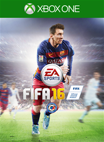 DIGITAL CODE FIFA 16 + Plants vs Zombie GW (Xbox One)