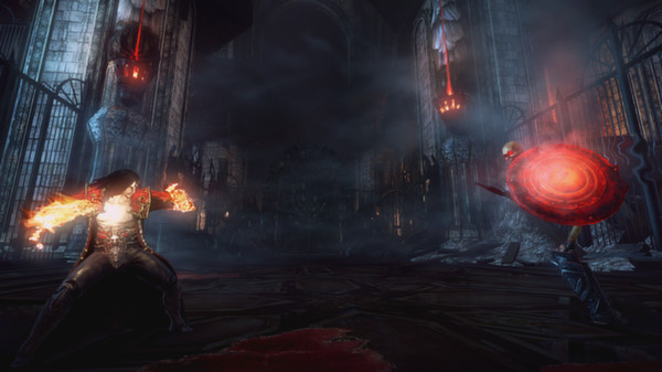 Castlevania: Lords of Shadow 2 (Steam gift\RU+CIS)