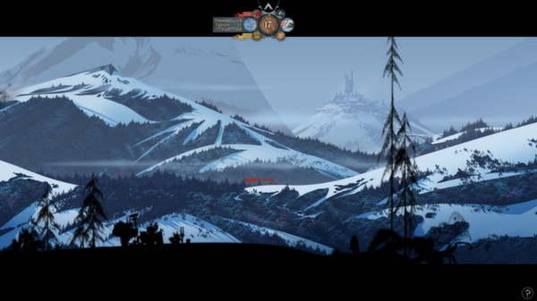 The Banner Saga (Steam gift \ RU+CIS)