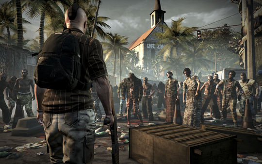 Dead Island: Game of the Year Edition (Steam\RU+CIS)