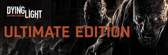 Dying Light Ultimate Edition (Steam gift \ RU+CIS)
