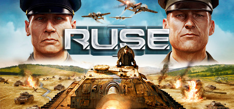R.U.S.E. (Steam gift / RU+CIS) + бонус