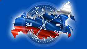 Clock Russia code activation
