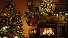 Christmas Fireplace Ex v1 code activation