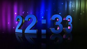 3D Digital Clock 2 code activation