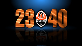 FC Shakhtar code activation