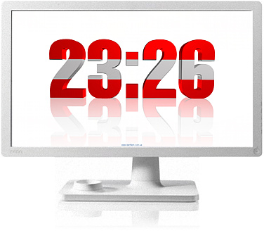 3D Austria Digital Clock code activation