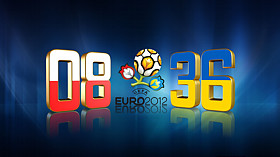 3D Euro 2012 Digital Clock code activation