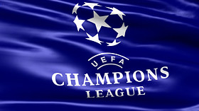 Flag Champions League code activation