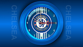 Chelsea Clock code activation
