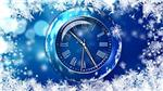 Winter Clock code activation