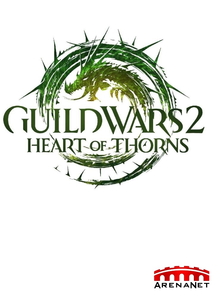 GUILD WARS 2: HEART OF THORNS | MULTILANG
