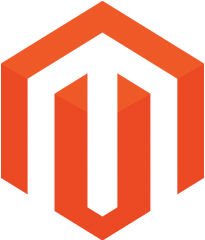 Database domains on Magento CMS. Domains - COM