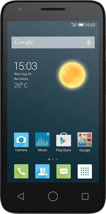 Alcatel One Touch X230e Unlock Software Download