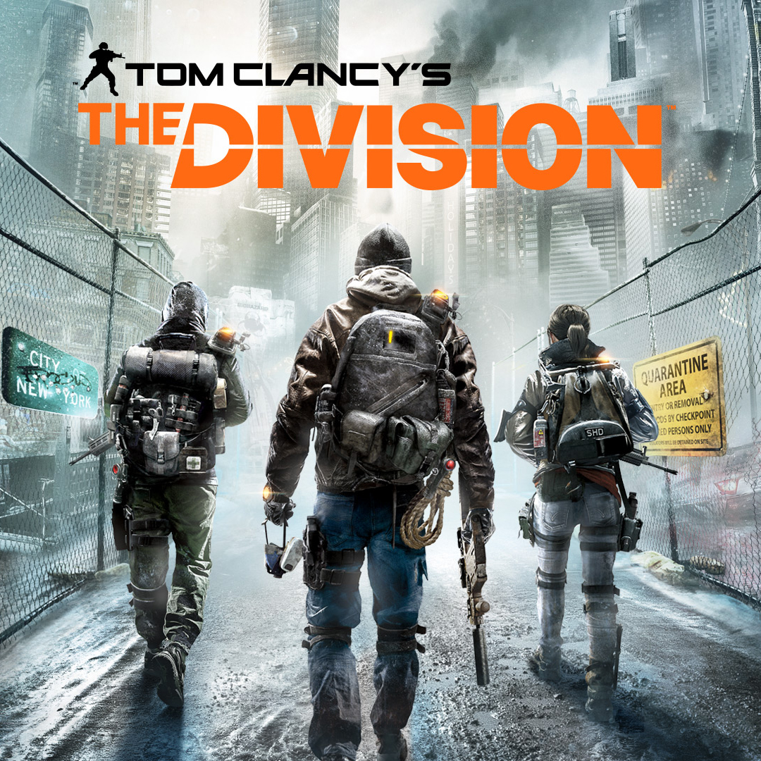 Tom Clancy´s The Division [Uplay аккаунт] Гарантия