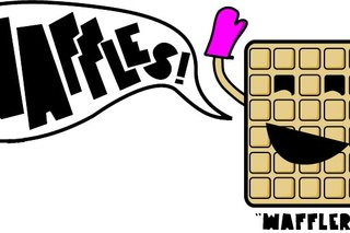 Invites to waffles.fm (wafers) invitation