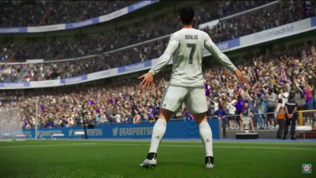 Купить FIFA 16 +[Секретный ответ+Смена почты]