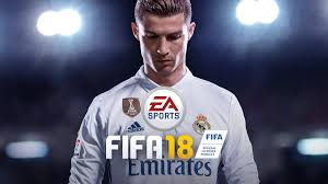 FIFA 18 + [Secret answer]