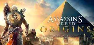 Assassin´s Creed Origins [RUS/ENG] [Warranty]