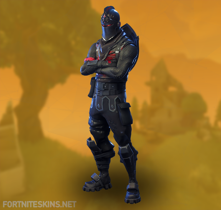 Buy FORTNITE Epic skin Black Knight and download
