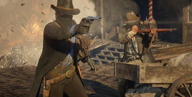 Red Dead Redemption 2 [Social Club]+[Mail change]
