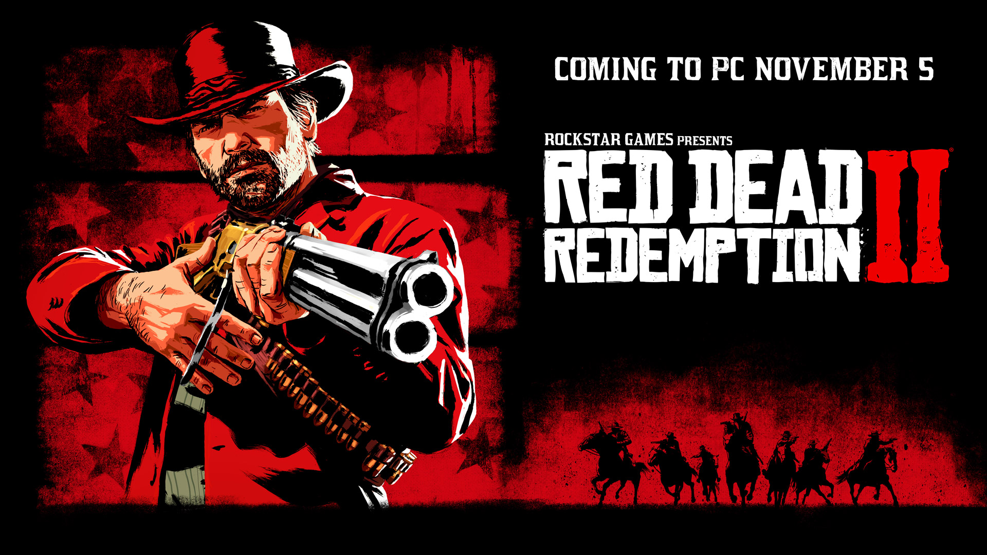 Red Dead Redemption 2 + Warranty [Epicgames]