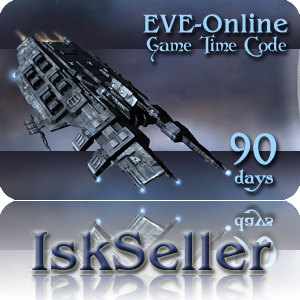 EVE-Online Game Time Code 90-d. Возврат 1 WMZ за отзыв