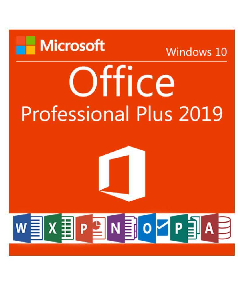 Фотография ✅microsoft office 2019 pro plus prof вечный ориг ключ