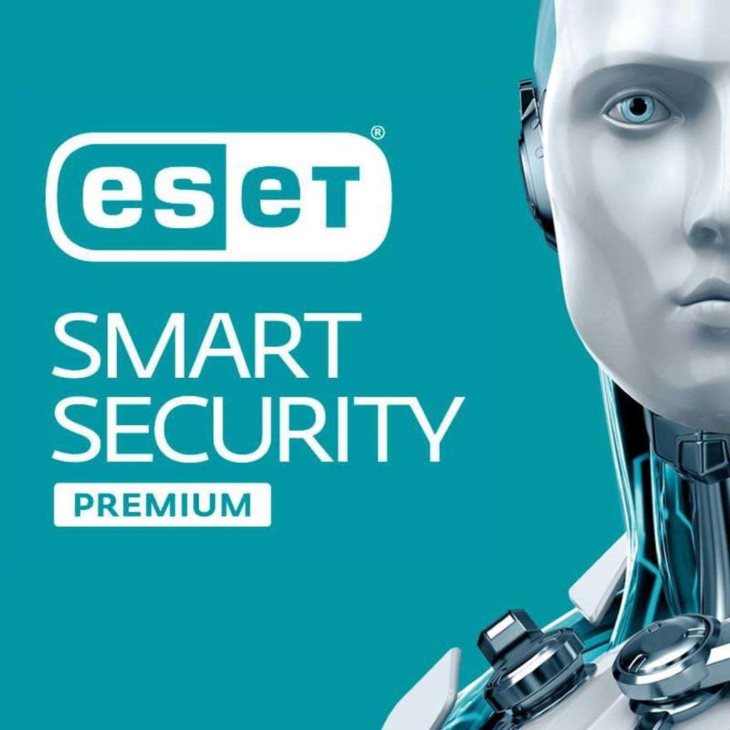 Фотография лицензия ключ eset smart security premium 200дней+