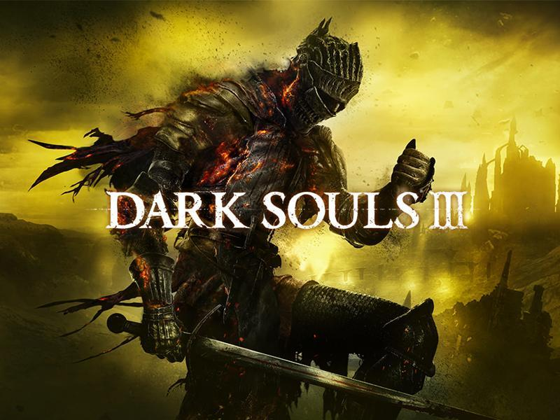 DARK SOULS III - Warranty, New Account, Region Free