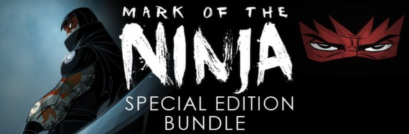 Mark of the Ninja: Special Edition (Steam Gift/RU+CIS)