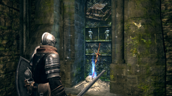 DARK SOULS: Prepare To Die Edition (Steam Gift/RU+CIS)
