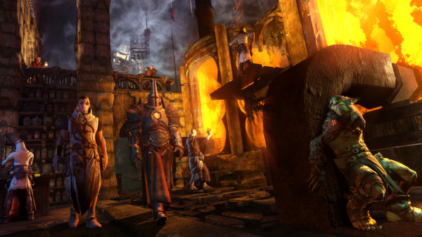 Styx: Master of Shadows (Steam Gift/RU+CIS) + ПОДАРОК