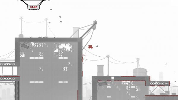 Super Meat Boy (Steam Gift/RU+CIS)