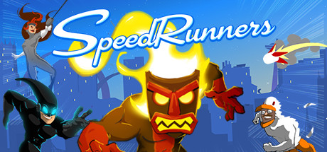 SpeedRunners (Steam Gift/RU+CIS) + GIFT