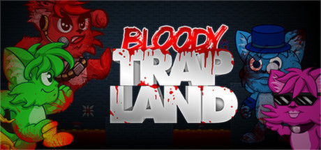 Bloody Trapland (Steam Gift/RU+CIS) + GIFT