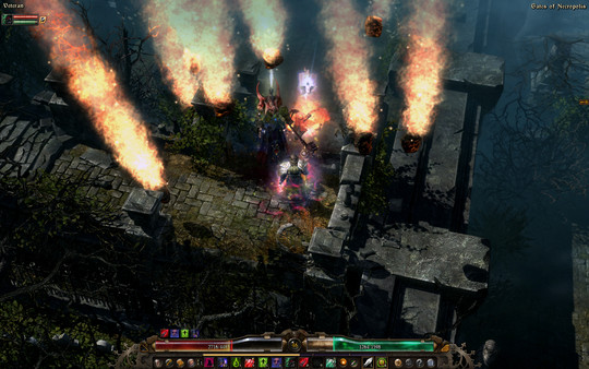 Grim Dawn (Steam Gift/RU+CIS) + BONUS