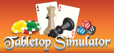 Tabletop Simulator (Steam Gift/RU+CIS) + BONUS