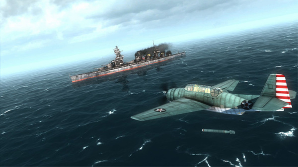 Air Conflicts Pacific Carriers(Steam Gift/RU+CIS)+BONUS