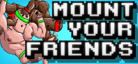 Mount Your Friends (Steam Gift/RU+CIS) + BONUS 2019