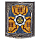 Set of cards for badge For Honor + BONUS 2019