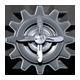 Set of cards for badge Guns of Icarus Online + BONUS 2019