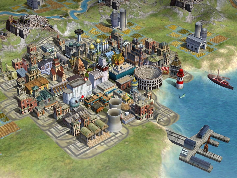 Civilization IV Beyond the Sword (Steam Gift/RU) + BONUS 2019