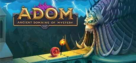 ADOM (Ancient Domains Of Mystery) (Steam Gift/RU) + BONUS 2019