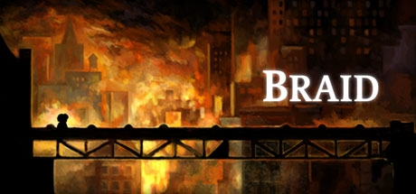 Braid (Steam Gift/RU) + BONUS 2019
