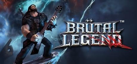 Brutal Legend (Steam Gift/RU) + BONUS 2019