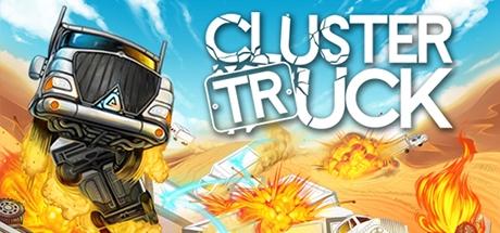 Clustertruck (Steam Gift/RU) + BONUS 2019